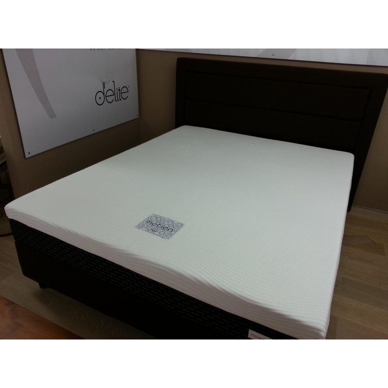 move gel matratze memory foam materassi fibe. Black Bedroom Furniture Sets. Home Design Ideas